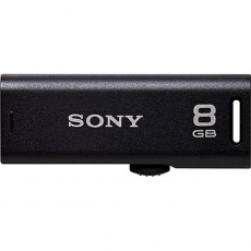 PENDRIVE SONY MINI PRETO - 8GB (05)