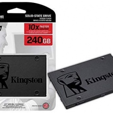 SSD 240GB A400 KINGSTON